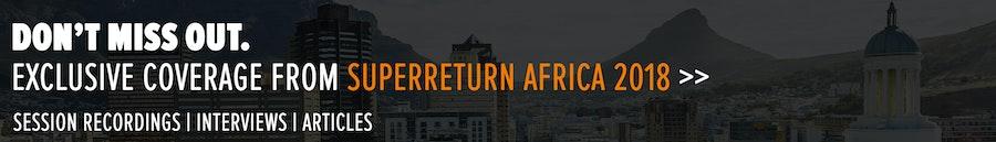 Superreturn africa 2018 content