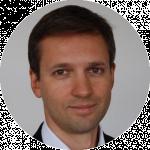 Alexei Kondratyev, Standard Chartered Bank