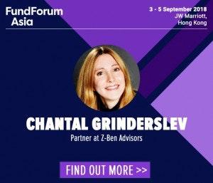 Chantal Grinderslev_FundForumASIA 2018