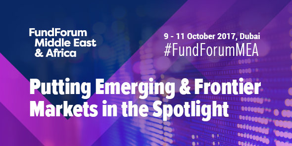 FundForum Middle East & Africa, Dubai, 9-11 October 2017