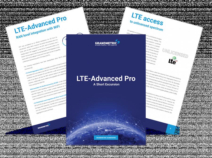 lte-advanced pro graphic