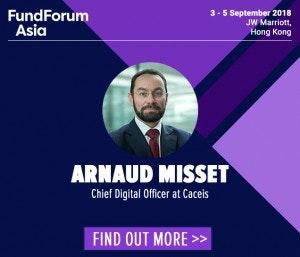 ARNAUD MISSET_FundForum Asia 2018_Robotic Process Automation