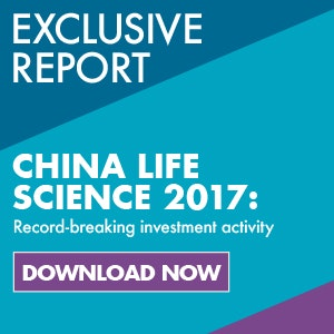 Life science opportunities and trends to watch for in China - EBD Group