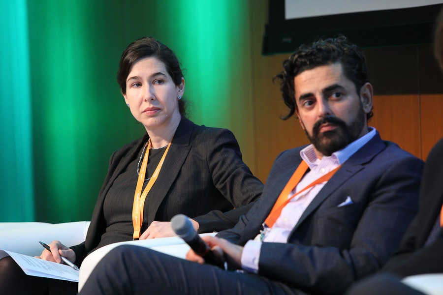 Hakan Goker, Merck Ventures