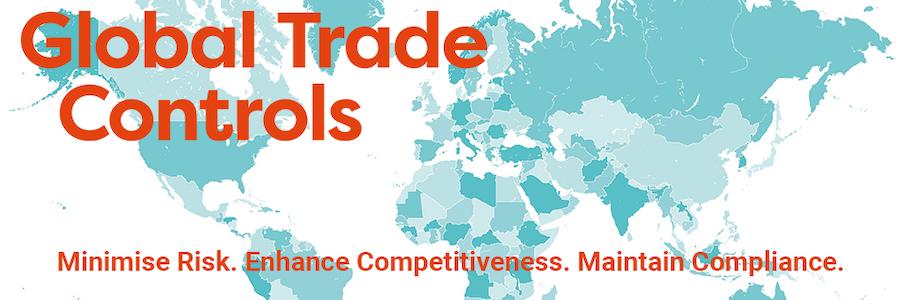 Global Trade Controls Communities Banner 2