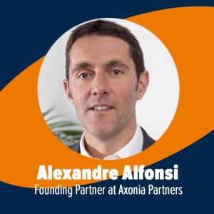 Alexandre Alfonsi - feature