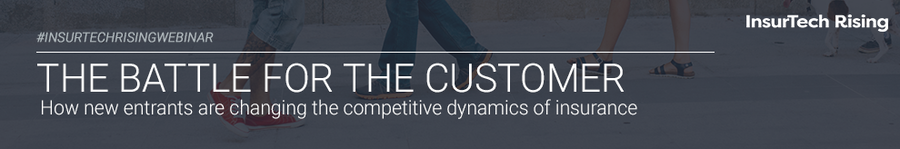 The battle for the customer webinar