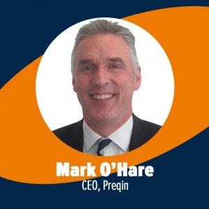 Mark O'Hare - feature