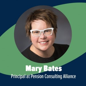 Mary Bates - feature