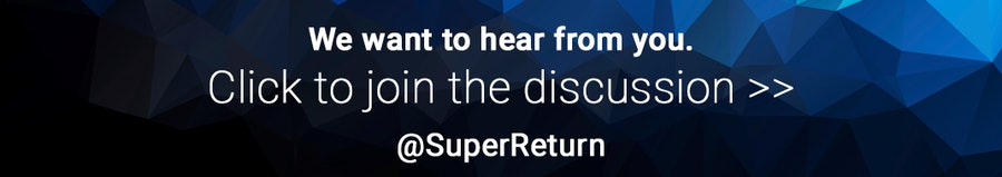 SuperReturn Twitter