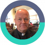 Stephen Miller, Mission to Seafarers, CrewConnect Global Industry Awards