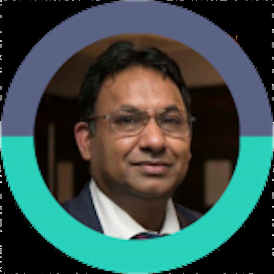 Maneesh Varma, Nautical Institute, CrewConnect Global Industry Awards