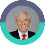 Esben Poulsson, International Chamber of Shipping, CrewConnect Global Industry Awards