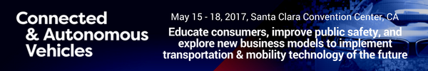 Visit Connected & Autonomous Vehicles