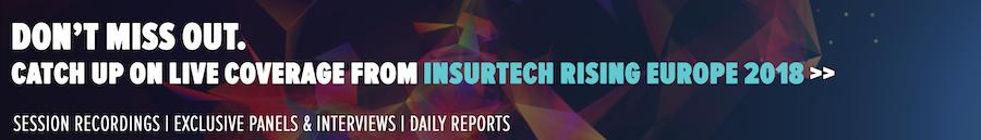 InsurTech Rising Europe content