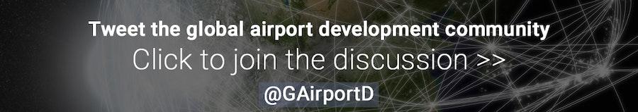 Airport finance news GAD