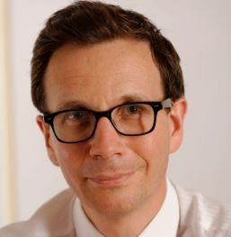 Stéphane Janin, Head of Global Regulatory Development at AXA Investment Managers