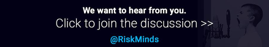 RiskMinds Twitter