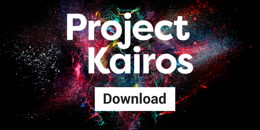 Project Kairos Download