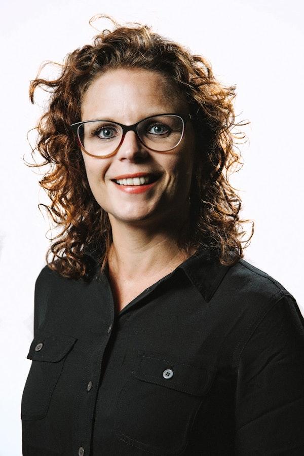 Zoe Dowling