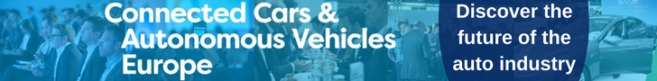 Connected Cars & Autonomous Vehicles Europe