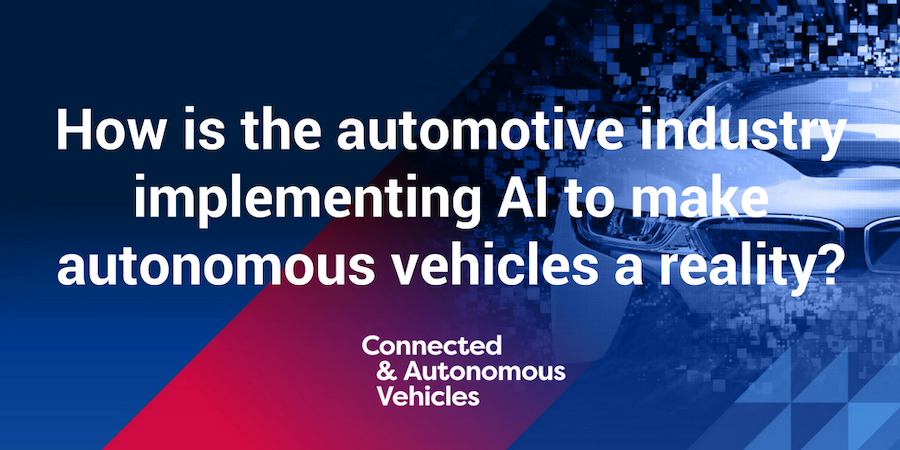 Artificial intelligence is working to help bring autonomous vehicles closer to universal roll out. The advancement of technologies such as LiDAR has led to an improvement of data collected by the autonomous vehi (1)
