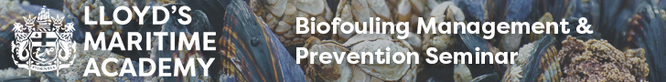 Biofouling Communities Banner