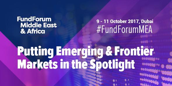 FundForum Middle East & Africa, Dubai, 9-11 October 2017