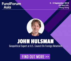 John Hulsman_FundForumASIA 2018