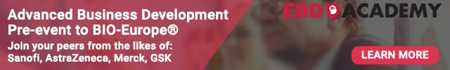 Advanced business Development banner for BEU email 640x100 with peers