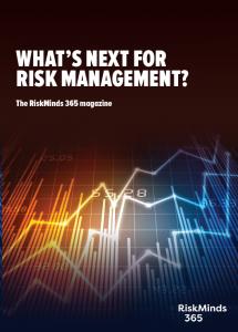 RiskMinds Q4 eMagazine