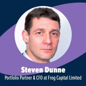 Steven Dunne - feature