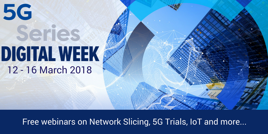 5G Digital Week