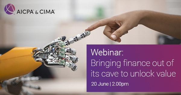 Bringing finance out of its cave to unlock value