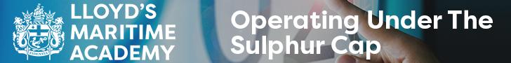 Sulphur Cap Seminar