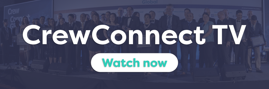 CrewConnect TV - Watch more