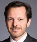 Michael Cousin, Ashurst - harmonisation of competition law compliance programmes