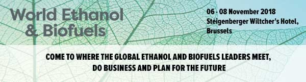 World Ethanol Biofuels Conference