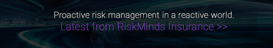 Latest from RiskMinds Twitter Banner