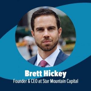 Brett Hickey - feature