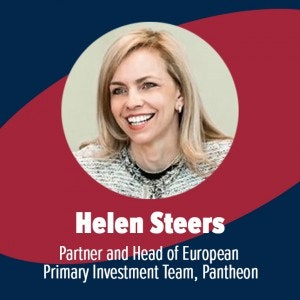 """""""It's energising to be part of a team that has an innovative, diverse culture that is cohesive and collaborative"""" - Helen Steers"""