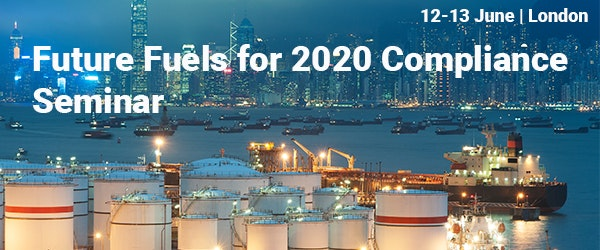 Future Fuels for 2020 Compliance