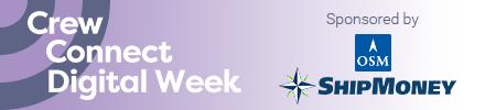 CrewConnect Digital Week ON24 Email banner