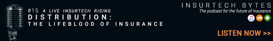 Distribution - the lifeblood of insurance