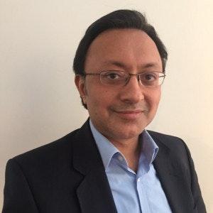 Faisal Usmani Photo