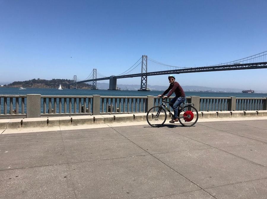 Bicycle image 5