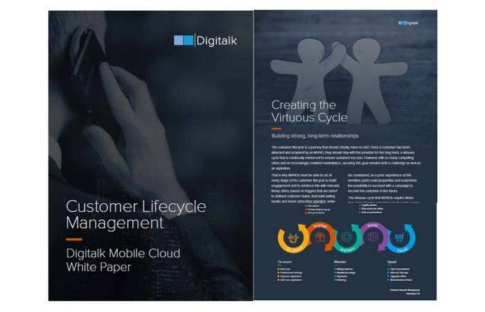 customer lifecycle whitepaper - MVNOs Series