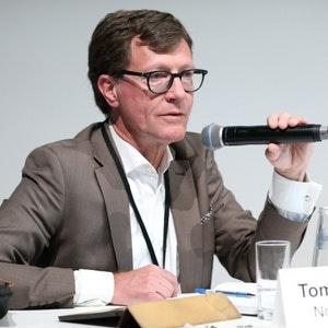 Tomas Landh, Novo Nordisk