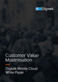 Customer Value Maximisation
