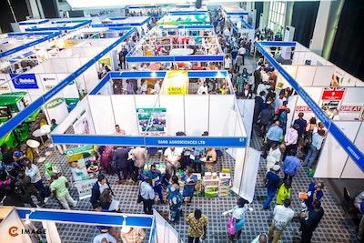 Exhibit at Food & Beverage West Africa | Food & Drink Industry Nigeria